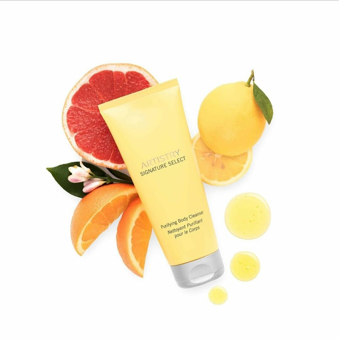 ARTISTRY Signature Select Body Purifying Body Cleanser