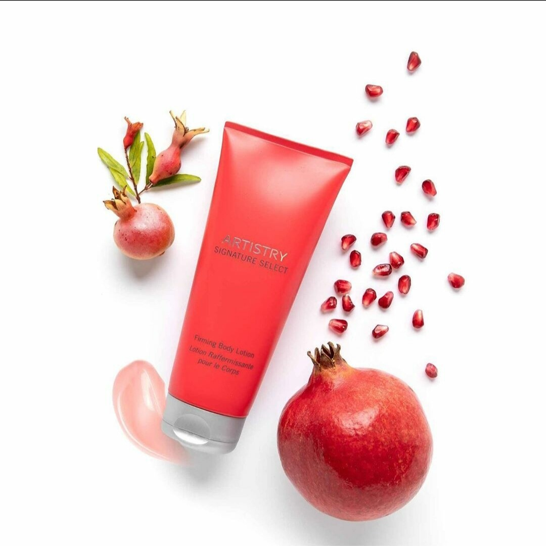 ARTISTRY Signature Select Body Firming Body Lotion