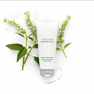 ARTISTRY Signature Select Body Brightening Body Cream