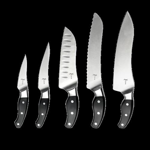 iCOOK Knifeware Set