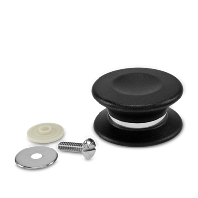 iCOOK Glass Lid Knob Assembly (For Pan)