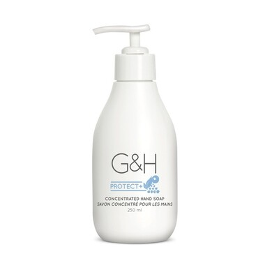 G&H PROTECT+ Concentrated Hand Soap