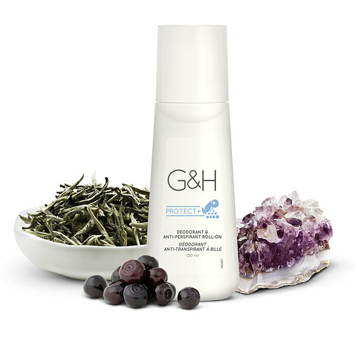 G&H PROTECT+ Deodorant & Anti-Perspirant Roll-On