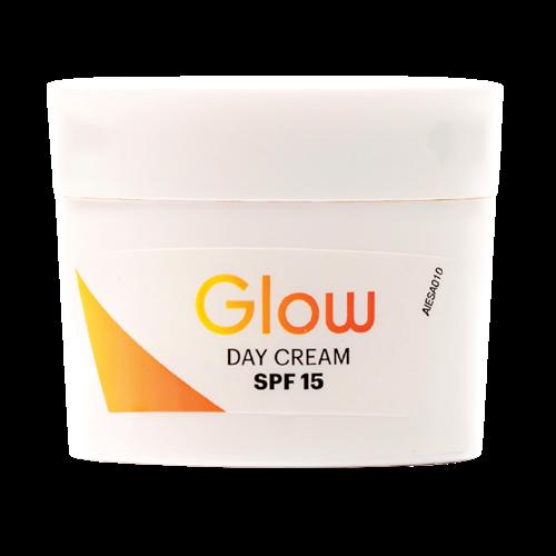 GLOW DAY CREAM SPF 15