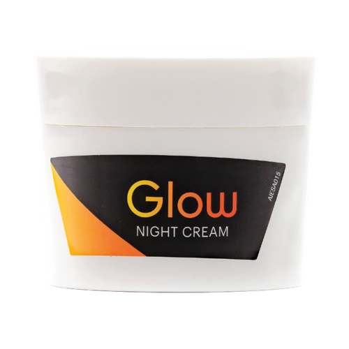 GLOW NIGHT CREAM