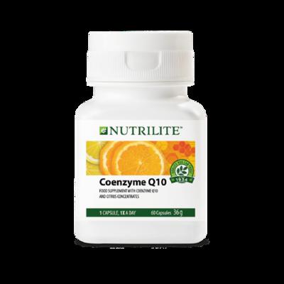 NUTRILITE™ Coenzyme Q10 - 60 capsules