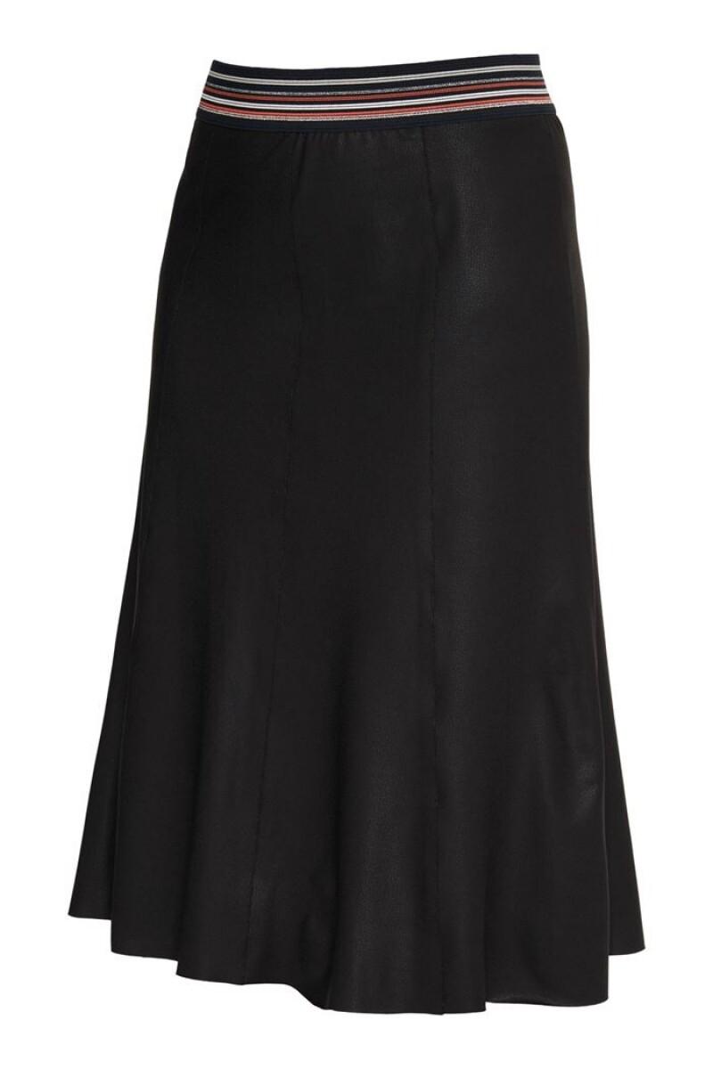 W20 Gillie Zwart