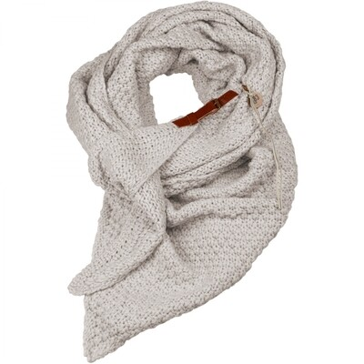Scarf Lot Off white