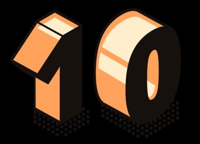 Абонемент на 10 посещений