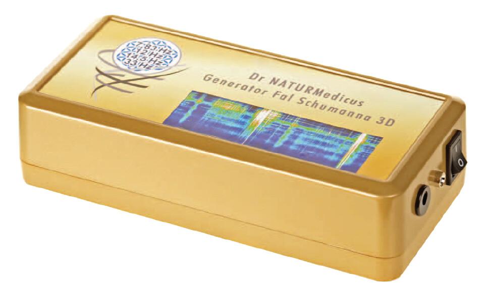 Generator Fal Schumanna 3D - Dr NATURMedicus®