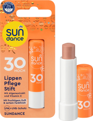 مرطب الشفاه مع واقي شمس بحماية ٣٠
