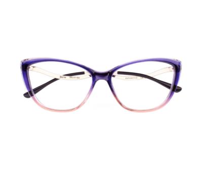 Okulary Bella Butterfly 3891 oprawka oraz najwyższej jakości soczewki STANDARD PLUS