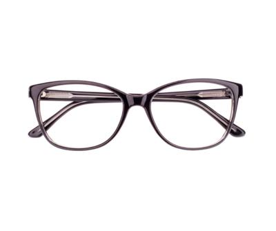 Okulary Bridget Brown 0010 oprawka oraz najwyższej jakości soczewki STANDARD PLUS