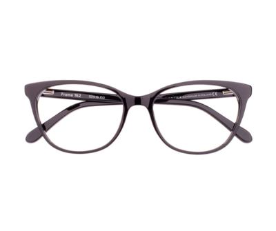 Okulary Frame Black 162 006 oprawka oraz najwyższej jakości soczewki STANDARD PLUS