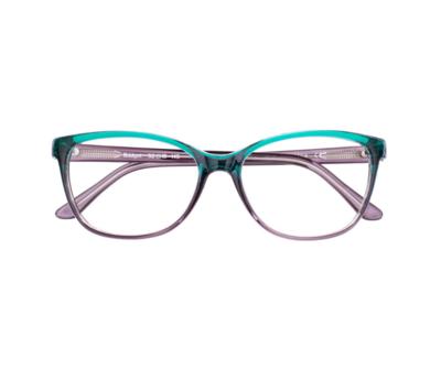 Okulary Bridget Sea 4533 oprawka oraz najwyższej jakości soczewki STANDARD PLUS