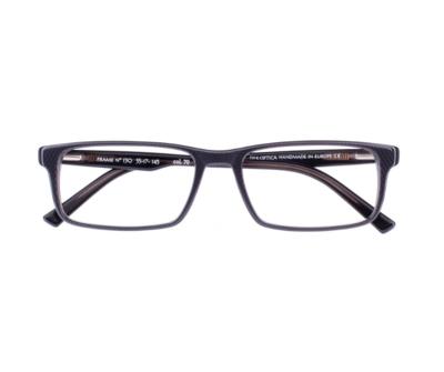 Okulary Frame Classic 130 006 oprawka oraz najwyższej jakości soczewki STANDARD PLUS