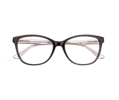 Okulary Bridget Classic 0021 oprawka oraz najwyższej jakości soczewki STANDARD PLUS