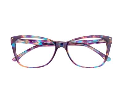 Okulary Frame Abstraction 159 183 oprawka oraz najwyższej jakości soczewki STANDARD PLUS