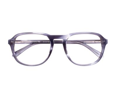 Okulary Frame Gray 149 032 oprawka oraz najwyższej jakości soczewki STANDARD PLUS