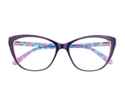 Okulary Frame Flower 133 167 oprawka oraz najwyższej jakości soczewki STANDARD PLUS