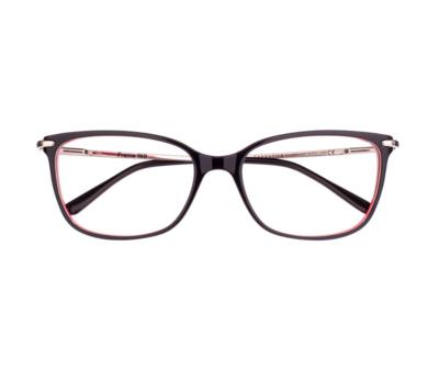 Okulary Frame Black 169 027 oprawka oraz najwyższej jakości soczewki STANDARD PLUS