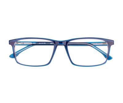 Okulary Frame Blue 160 191 oprawka oraz najwyższej jakości soczewki STANDARD PLUS