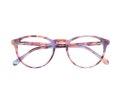 Okulary Frame Colorful 153 201 oprawka oraz najwyższej jakości soczewki STANDARD PLUS