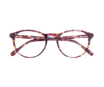 Okulary Frame Colorful Strong 153 209 oprawka oraz najwyższej jakości soczewki STANDARD PLUS