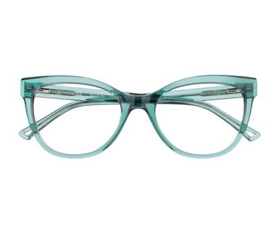 Okulary Frame Green 164 246 oprawka oraz najwyższej jakości soczewki STANDARD PLUS