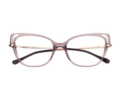 Okulary Frame Glamour 168 100 oprawka oraz najwyższej jakości soczewki STANDARD PLUS