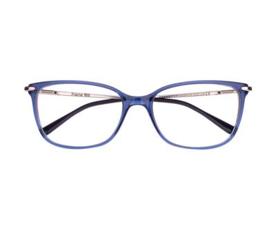 Okulary Frame Blue 169 223 oprawka oraz najwyższej jakości soczewki STANDARD PLUS