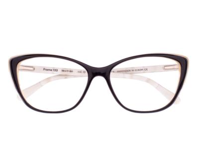 Okulary Frame Pearl 133 019 oprawka oraz najwyższej jakości soczewki STANDARD PLUS