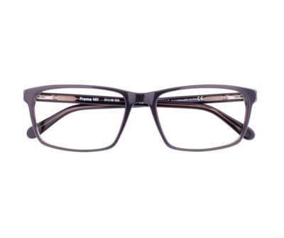 Okulary Frame Strong Brown 141 070 oprawka oraz najwyższej jakości soczewki STANDARD PLUS