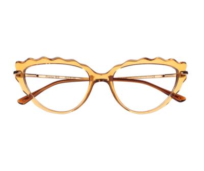 Okulary Frame Sunny 163 238 oprawka oraz najwyższej jakości soczewki STANDARD PLUS