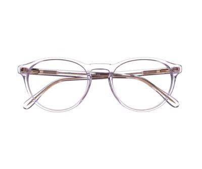 Okulary Frame Transparent 153 012 oprawka oraz najwyższej jakości soczewki STANDARD PLUS