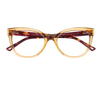 Okulary Frame Yellow 164 248 oprawka oraz najwyższej jakości soczewki STANDARD PLUS