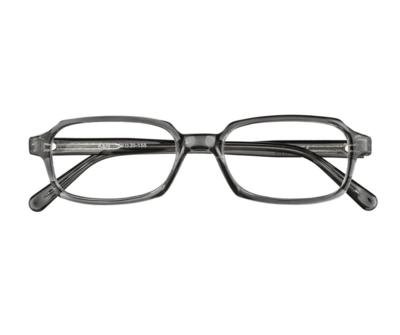 Okulary Ken Gray 1000 oprawka oraz najwyższej jakości soczewki STANDARD PLUS