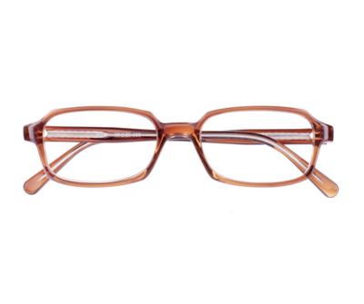Okulary Ken Orange 1410 oprawka oraz najwyższej jakości soczewki STANDARD PLUS