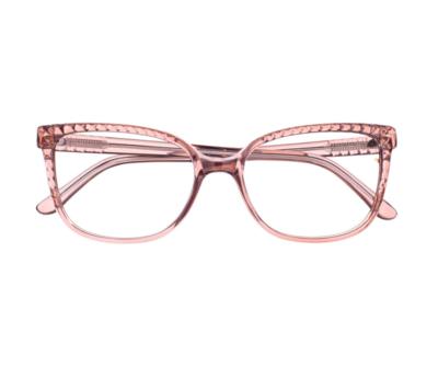 Okulary Gina Orange 1428 oprawka oraz najwyższej jakości soczewki STANDARD PLUS