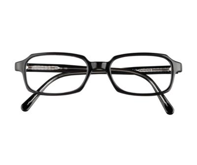 Okulary Ken Black 0010 oprawka oraz najwyższej jakości soczewki STANDARD PLUS