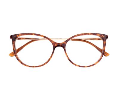 Okulary Kirstin Animal 1870 oprawka oraz najwyższej jakości soczewki STANDARD PLUS