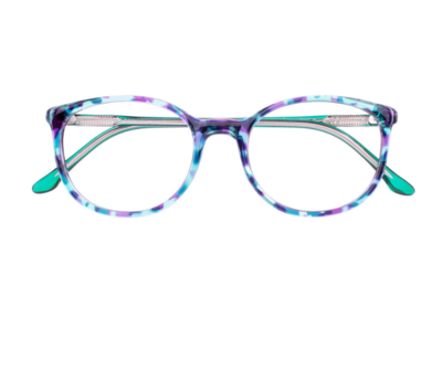 Okulary London Sea 4571 oprawka oraz najwyższej jakości soczewki STANDARD PLUS