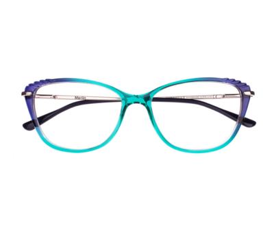 Okulary Merlin Sea 4550 oprawka oraz najwyższej jakości soczewki STANDARD PLUS