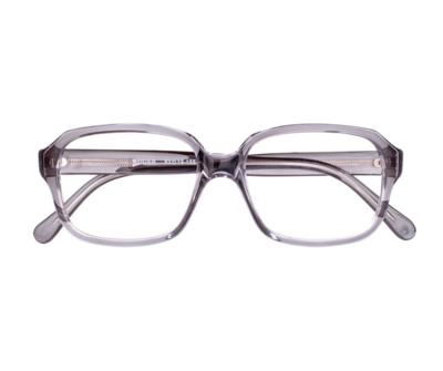 Okulary Roger Grey 1000 oprawka oraz najwyższej jakości soczewki STANDARD PLUS