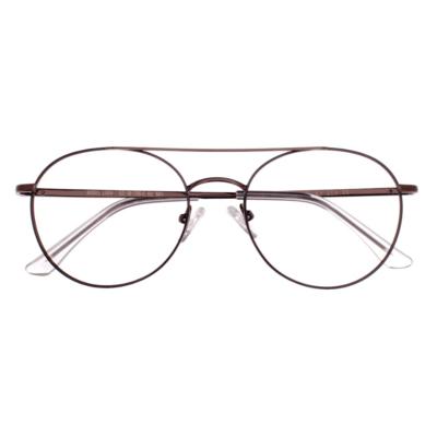 Okulary L004 02 oprawka oraz najwyższej jakości soczewki STANDARD PLUS