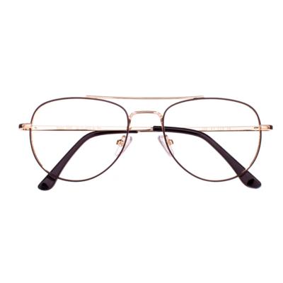 Okulary L008 01 oprawka oraz najwyższej jakości soczewki STANDARD PLUS