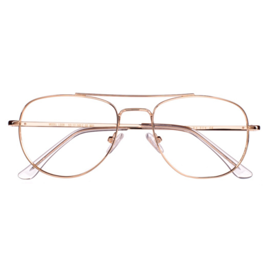 Okulary L008 02 oprawka oraz najwyższej jakości soczewki STANDARD PLUS