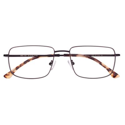 Okulary L018 03 oprawka oraz najwyższej jakości soczewki STANDARD PLUS