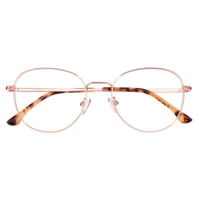 Okulary L019 04 oprawka oraz najwyższej jakości soczewki STANDARD PLUS