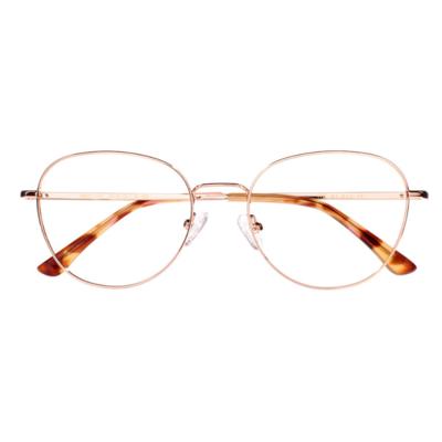 Okulary L019 05 oprawka oraz najwyższej jakości soczewki STANDARD PLUS